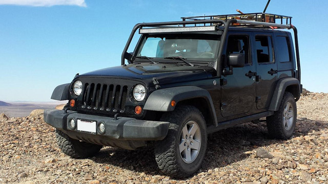 Jeep Service and Repair | Gages Lake Auto Of Lake Villa